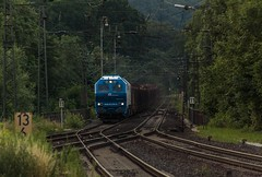 1453_2016_07_08_Baunatal_Guntershausen_BEBRA_1261_006_mit_Holzzug_DGS_69223_Gieen_Bergwald_-_Lampertswalde (ruhrpott.sprinter) Tags: ruhrpott sprinter geutschland germany nrw ruhrgebiet gelsenkirchen lokomotive locomotives eisenbahn railroad zug train rail reisezug passenger gter cargo freight fret diesel ellok hessen inselbahnhof guntershausen bebra boxxboxxpress db cantus hebhlbahn mrcedispolok prontorail rbk sbbc spagspitzke txltxlogistik wwwdispolokcom xrail 101 114 115 146 120 51 152 155 182 185 193 427 428429 482 628928 946 makde27001251 es64u2 es64f4 pbz ic re outdoor logo graffiti natur