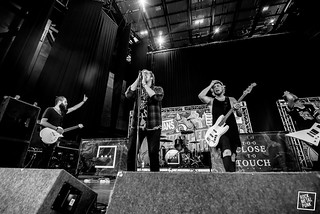 16.07.16 - Too Close To Touch - Vans Warped Tour Columbia // Shot by Jake Lahah