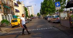 DSCF1449.jpg (amsfrank) Tags: amsterdam oost people candid summer sunshine amstel weesperzijde