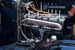 Model T Engine (RockN) Tags: modelt ford 1922 engine larzandersonmuseum brookline massachusetts newengland