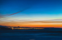 Sitia blue hour (SotirisS.) Tags:   sitia crete hellas greece blue hour sunset sea long exposure canon 6d 50mm