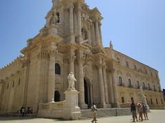 Duomo Di Siracusa (artisticamu) Tags: duomodisiracusa church greek