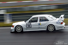 Mercedes-Benz 190 evo 2 DTM (belgian.motorsport) Tags: mercedesbenz 190 evo 2 dtm tourenwagen classics nurburgring nrburgring kurt thiim