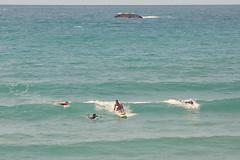 Surfers / Cotes des Basques / Biarritz (rob orchard) Tags: surfers cotesdesbasques biarritz surf wave ocean atlantic canon200mm28l