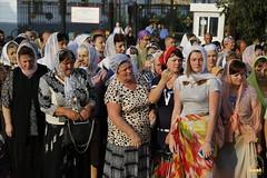 06. Meeting of the Svyatogorsk Icon of the Mother of God / Встреча Святогорской иконы в Лавре