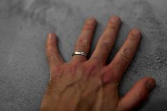 Ring | 3/52 | 2016 | Theme: birthday/anniversary (@Dave) Tags: 2016 52 anniversay celebration d600 hand hands nikkor nikondslr rings theme