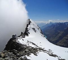 Becca di Guin (Andrea.it) Tags: montagne mountains alpi alps climb alpinism alpinismo