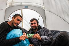 Camp III - Khorbotshe (Muhammad Hassan Jan Yousafzai) Tags: skardu siachen pakistan k2 baltoro glacier gilgit baltistan base camp broad kmc khyber medical college peshawar