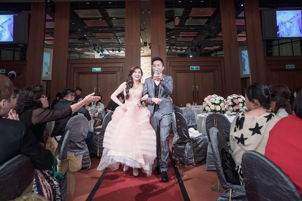 108台北遠企飯店婚禮紀錄