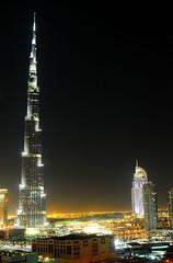 Burj Khalifa 16 (Autophocus) Tags: burjkhalifa superskyscraper dubai uae tallestbuildingintheworld architecture contemporaryarchitecture engineeringmarvel tower steelglasstower habitat multiuse desertdwelling