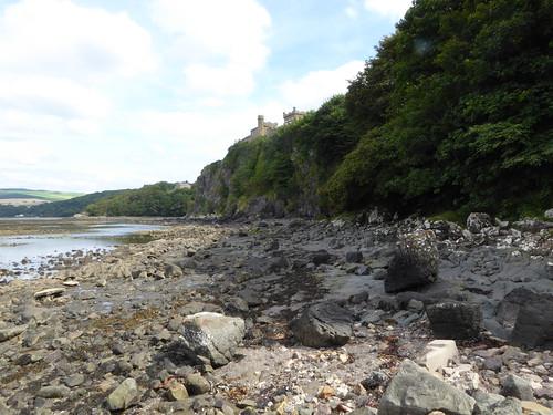 Culzean Bay Culzean Castle (3)