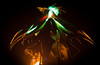 attrata-5 (Michael Prados) Tags: leattrata therm burningman burningman2016 bm2016 fireart sculpture