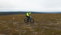 "Saariselkä MTB 2016 stage3 (219) | Saariselka • <a style=""font-size:0.8em;"" href=""http://www.flickr.com/photos/45797007@N05/29596474066/"" target=""_blank"">View on Flickr</a>"