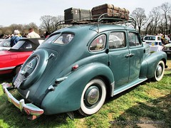 Opel Kapitn 1939 - Haltern am See - Prickingshof_5393_2015-04-12 (linie305) Tags: auto old cars car see am meeting vehicles oldtimer autos oldcars 1939 opel historisch fahrzeuge haltern kapitn halternamsee oldtimertreffen prickingshof carmeeting radfahrzeuge