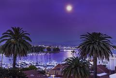 Coronado Bay Moonrise (JMGiolas) Tags: ocean leica marina apo coronado summicronm