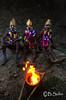 Devotees @Gajan Festival,India.DSC_0581 (subirbasak) Tags: india festival asia fair ritual rite gajan charak subirbasak