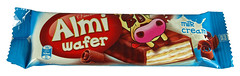 Almi Wafer Milk Cream
