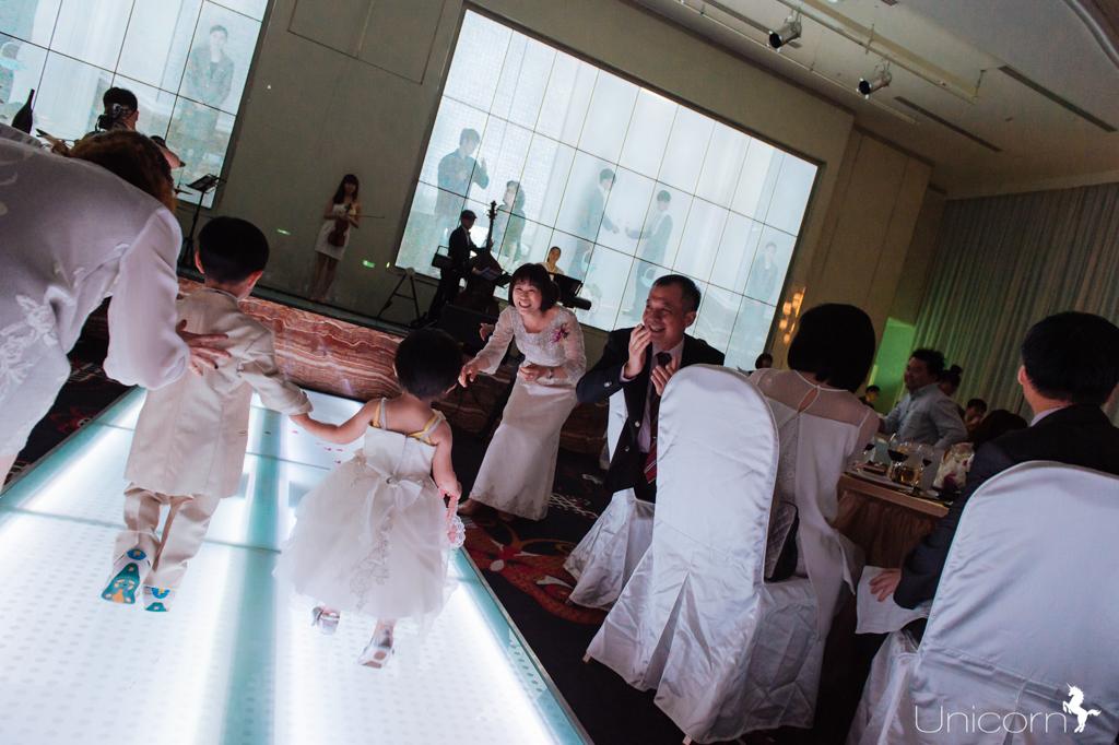 《台中婚攝》Justin & Nina 婚禮攝影 / 林酒店 The LIN Hotel