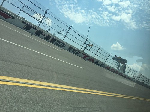 "Talladega Superspeedway • <a style=""font-size:0.8em;"" href=""http://www.flickr.com/photos/20810644@N05/17767595560/"" target=""_blank"">View on Flickr</a>"