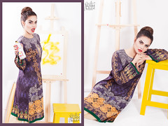Colour Me Cross Stitch! (Mohsin Khawar-Facebook: Mohsin Khawar Photography) Tags: pakistan art colors fashion retail fun layout design clothing photoshoot artistic vibrant paintings young canvas brand lahore poses lively mohsinkhawar mohsinkhawarphotography