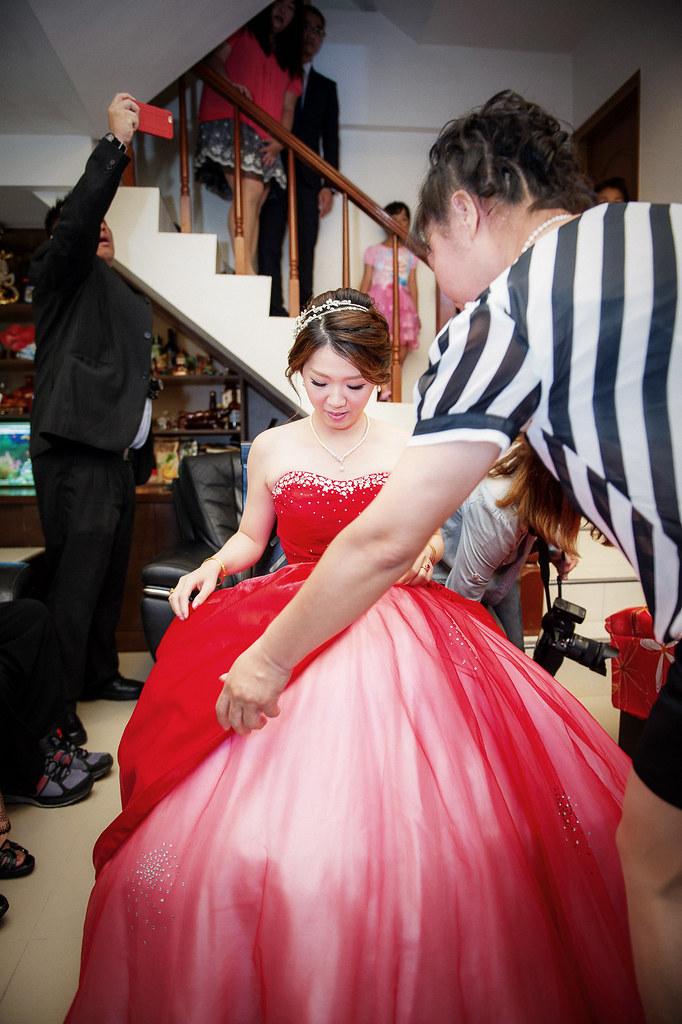 杜青&腕真-Wedding-088