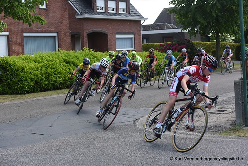 Aspiranten Mol Rauw (85)