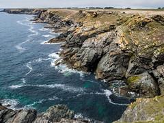 M e l o d y  o f  t h e  S e a (Morgane Klber) Tags: ocean sea seascape france water landscape coast rocks escape stones explorer bretagne explore exploration neverstopexploring wonderer