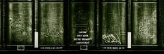 Monikers-1991 (The Curse Of Brian) Tags: train freights graffiti minneapolis minnesota