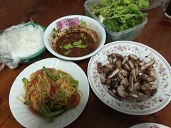 IMG_4826 (porpupeeya) Tags: อาหาร