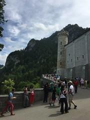 IMG_1799 (leeaison) Tags: europe germany bavaria trave castles neuschwanstein