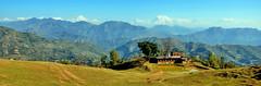 Nepal - Annapurna Mountain Range - 17d (asienman) Tags: nepal himalaya annapurna asienmanphotography