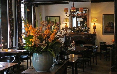 "Restaurant ""Lage Vuursche"""