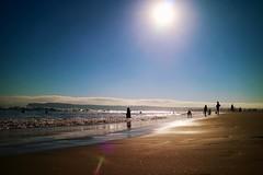 6/18/16- #coronado #beach #sandiego #izyphotography #photography #ocean #vacation #travel #home (israelp1) Tags: ocean travel vacation beach home clouds photography sand sandiego coronado pointloma izyphotography