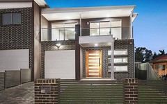 30 Mackenzie Street, Revesby NSW