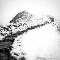 The Path to Mam Tor (Ian Bramham) Tags: mamtor winding path peakdistrict photo ianbramham