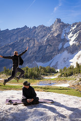 2016Upperpaintbrush13s-9 (skiserge1) Tags: park camping lake mountains america freedom hiking grand jackson national backpacking wyoming teton tetons