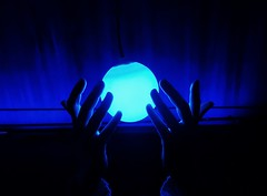 Alluvio (b_leyende) Tags: blue light shadow cold color cup silhouette modern night contrast dark holding hands hand vibrant finger fingers human surround form reach lit shape fingertips illuminate saturate grasp