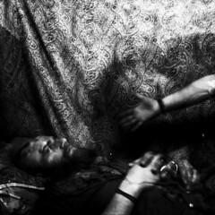3- Finzioni (Gattacicova92) Tags: mamiya c330 tlr medium format square 6x6 analog analogica argentique analogue film pellicola rullino 120 ilford fp4 rodinal black white bianco nero monochrome long exposure multiple finzioni documentary essay photoessy ricerca personale filmisnotdead believeinfilm shootfilm