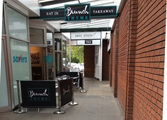 Halsall Lane Unit 15 2016 08 09 Brunch Thyme Now Open Eat In Takeaway 03 (Tony Formby & Southport Past) Tags: formby merseyside l37 halsalllane cafe breakfast meal brunchthyme restaurant food snack pinewoods