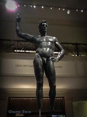 2016 Met Fun-36 (Guru Sno Studios) Tags: city nyc newyork color art statue museum canon metropolitan metropolitanmuseumofart