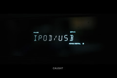 160825_caught (e.mendozalau) Tags: ipod receiver pionner
