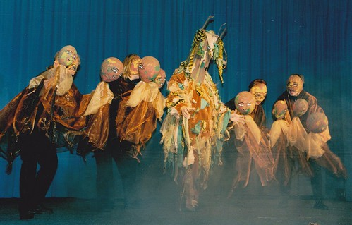 200310 De grote groezel (famstuk) 1 kl