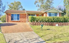 1 Chaseling Street, The Oaks NSW