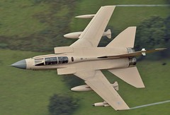 Desert storm (Dafydd RJ Phillips) Tags: mach loop low level kuwait 1991 iraq operation granby desert storm royal air force raf marham panavia tornado gr4 zg750