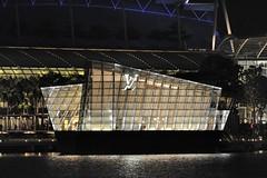 Louis Vuitton Singapore Marina Bay (Ko Woon Keng) Tags: louisvuitton nikon 300mm