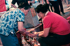() Tags: life old city travel ladies urban canon eos shot chinese traditions snap adventure custom sorcery follk