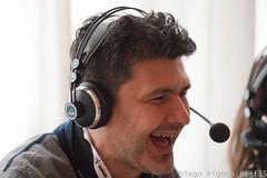 Lateral - Radio Capital (International Journalism Festival) Tags: italy italia social perugia journalism umbria giornalismo socialmedia festivalinternazionaledelgiornalismo journalismfest ijf15 internationaljournalismfest