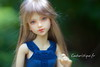 * Spring 2015 * (couturistique) Tags: butterfly doll dolls bjd balljointeddolls narae bimong narindoll n412 couturistique
