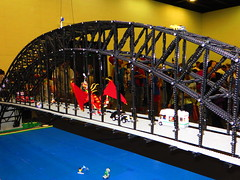 Brick-a-laide 2015 (RS 1990) Tags: lego display models 4th saturday exhibition april adelaide southaustralia conventioncentre creations 2015 brickalaide