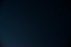 Voigtlnder Nokton 58mm f/1.4 SL-II (RLAHKI) Tags: sky night stars nokton voigtlnder 5814
